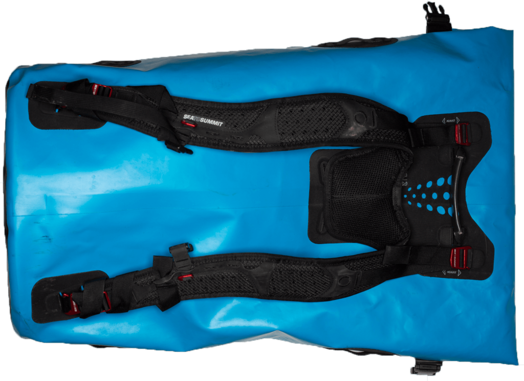 Sea to Summit Rack Pack 65L