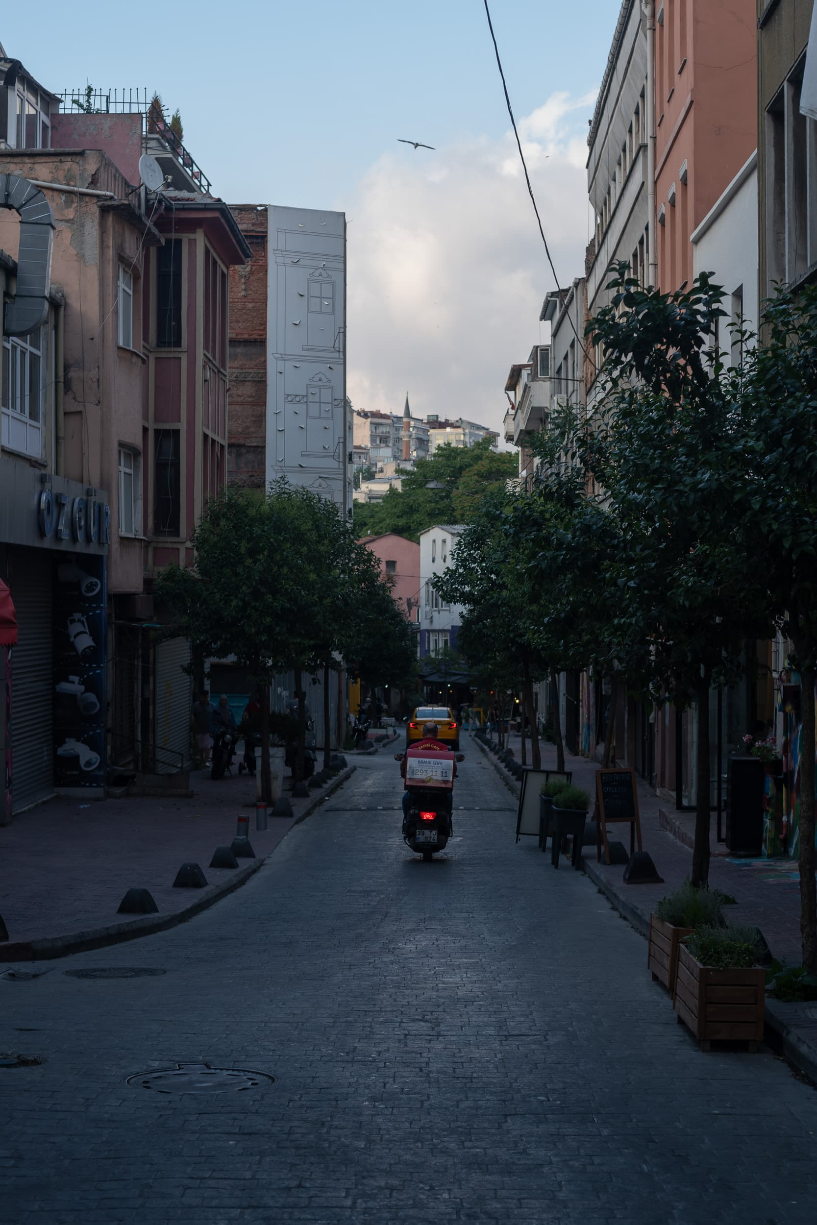 streets of Istanbul 2